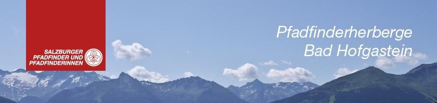 Pfadfinderherberge